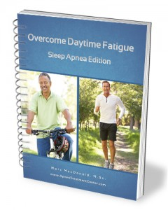 Click here to purchase 'Overcome Daytime Fatigue' if you wish to stay fresh and energetic during the day.