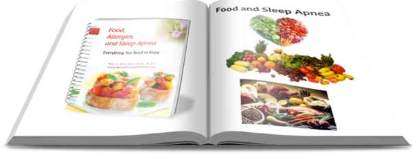 Food and Sleep Apnea