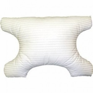 Science of Sleep Pillow