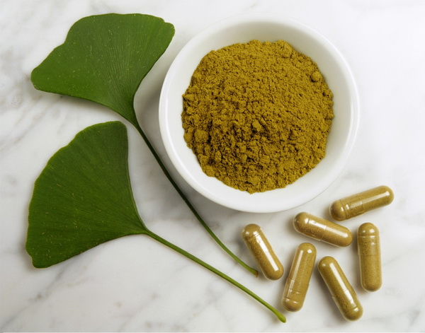 Herbal supplements for sleep apnea