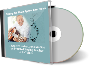 Singing Exercises CD